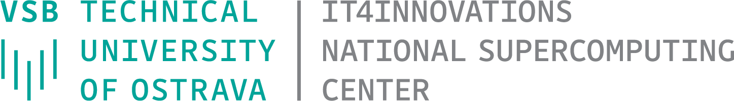 IT4Innovations National Supercomputing Center